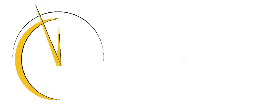 Logo inverzní D&Z Activity