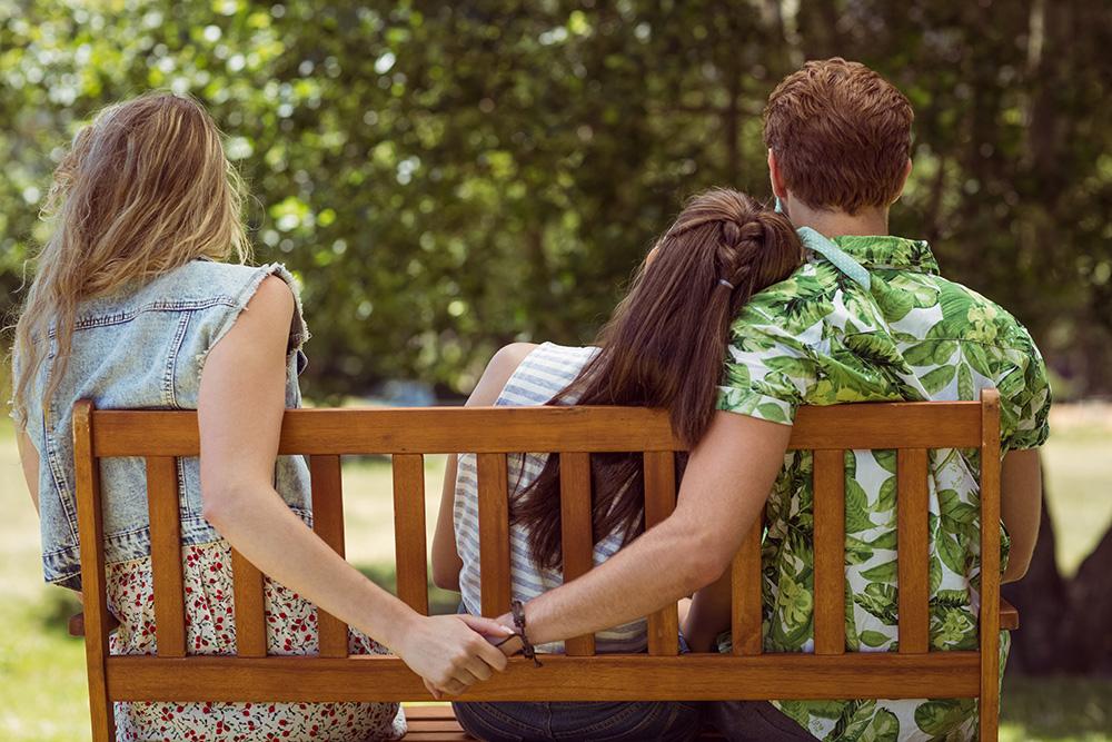 Rodinné apartnerské vztahy